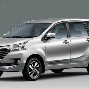 Thuê xe Toyota Avanza